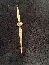 Ladies Vintage Rolex Watch
