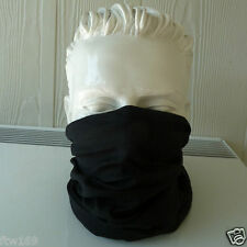 FACE MASK SCARF MOTORCYCLE BICYCLE BIKE BIKER HELMET SNOWBOARD SKI SCOOTER SKATE