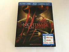 A Nightmare On Elm Street w/Lenticular Slipcover Blu-ray