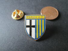 a1 PARMA FC club spilla football calcio soccer pins broches badge italia italy