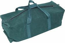 "NEW 18"" HEAVY DUTY  CANVAS TOOL BAG HODALL FOR TOOLS FREE DELIVERY"