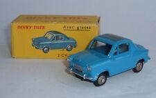 Dinky toys no. 24L 2 cv vespa 400, - superbe mint.