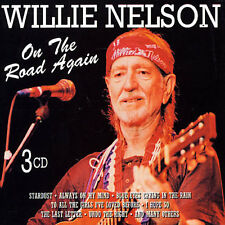 ON THE ROAD AGAIN [BOX SET] [USED CD]