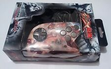 Mad Catz Street Fighter X Tekken Fightpad PS3 Edición Coleccionista Gamepad