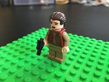 Lego Star Wars Senator Padme Amidala Mini Figure 9515 MINT SW411