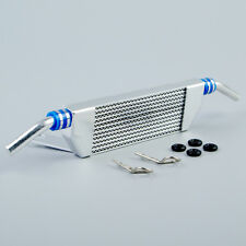 Alloy Intercooler Kit Fit 1/10 Scale RC Model Car HPI HSP Traxxas