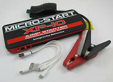 Antigravity XP10 Tow Truck Diesel Jumper Box Jump Starter Mobile Emergency Kit