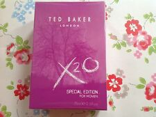 ⭐️TED BAKER⭐️X20 X2O SPECIAL EDITION Perfume Parfum⭐️