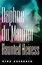 Daphne du Maurier, Haunted Heiress (Personal Takes)-ExLibrary