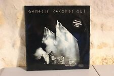 Vinyle 33 Tours - GENESIS Seconds Out - Double album enregistré public