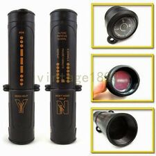 10 In 1 Survival Emergency Kit Outdoor Sports Tool Gear Compass Flint LED Lamp