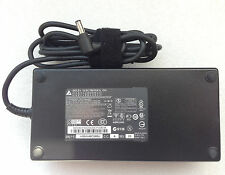 @Original OEM Delta 19.5V 9.2A 180W AC Adapter for MSI GT70 2PE-2275XES Notebook