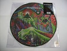 MASTODON - THE MOTHERLOAD - LP PICTURE DISC VINYL BRAND NEW 2014