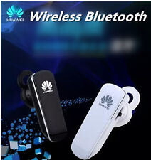 HUAWEI UNIVERSAL BLUETOOTH EAR-HOOK HEADSET WHITE  *BRAND NEW IN BOX*