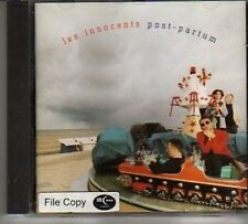 (CR76) Les Innocents, Post-Partum - 1995 CD