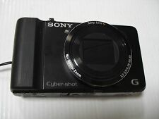 LikeNew SONY CyberShot DSC-HX9V 16MP Digital Camera