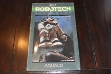 Revell Robotech Defenders Aqualo Sealed