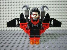 LEGO DC Universe Super Herous - NightWing w/Glider Minifigure Only - 76011 -