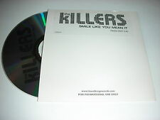 The Killers - Smile Like You Mean It - Single track