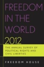 Freedom in the World 2012: The Annual Survey of Political Rights and C-ExLibrary