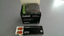 Genuine CANON AP11 Correctable Film Ribbons (6)  and AP14 Lift Off tapes (6).