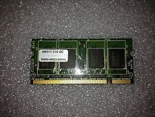 Memoria SoDimm DDR2 SimpleTech 395317-C33 512MB PC2-5300 667MHz CL5 200 Pin