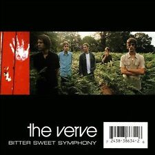 * DISC ONLY * / CD (Maxi-Single) / The Verve - Bitter Sweet Symphony