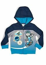 New Disney boys hoodie age 3 up to 98 cm/ Miles From Tomorrow Hooded Sweatshirt