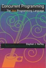 Concurrent Programming: The Java Programming Language-ExLibrary
