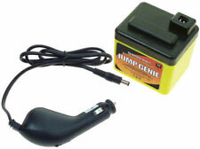CAR JUMP START GENIE STARTER Battery Van Vehicle Jumper Cigar Cigarette Lighter
