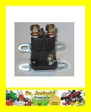 Interruptor magnético para MTD tractor de césped B 10 nuevo 725-1426a
