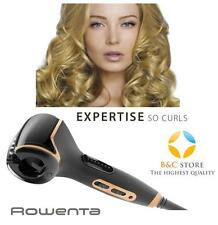 @ NEW Rowenta So Curls CF3710 Automatic Curler Curling Hair Ceramic Tourmaline !