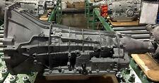 2001 Ford F250 Pickup, 4R100 Transmission, 7.3L Diesel, 4WD, w/ Converter, Reman