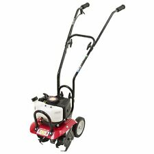 NEW SOUTHLAND SCV43 2 CYCLE GAS MINI CULTIVATOR GARDEN TILLER 43 CC EASY START