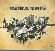 CD - Chase Suspense and More 2 / #207