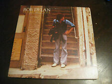 Bob Dylan; Street Legal on LP