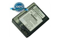 7.4V battery for Sony DCR-TRV350, DCR-TRV240, DCR-PC100, DCR-TRV22, DCR-PC110