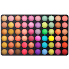BH Cosmetics: Third Edition - 120 Color Eyeshadow Palette