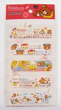 New 1 Rilakkuma sticker band-aid San-X cute kawaii worldwide from EU