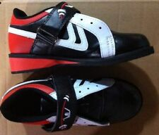 Olympic Weightlifting Shoes NIB - Black and Red - Size 11