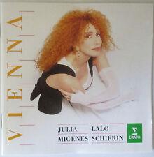 JULIA MIGENES - LALO SCHIFRIN - VIENNA CD