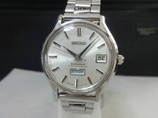 Vintage 1967 SEIKO Automatic watch [BUSINESS-A] 27J 8346-8000