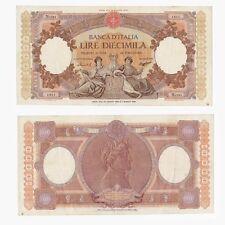 ITALIA - 10.000 LIRE BANCONOTA-Seleziona RIF: 89C-VF + condizione.
