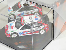 1/43 Citroen Xsara WRC Big Mat  Bettega Memorial Rallysprint 2008 Kris Meeke