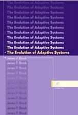 The Evolution of Adaptive Systems: The General Theory of Evolution