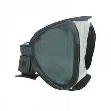 Universal Studio Mini Soft Box Flash Diffuser 23cm x 23cm UK Seller
