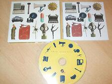 Twin Atlantic - Free (CD) 13 Tracks - Mint - Fast Postage