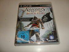 PlayStation 3   Assassin's Creed 4: Black Flag