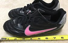 Nike Jr Premier 3 FG-R Toddler/Girls Soccer Shoes Size 12c # 442126-060