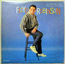 "FLOYD ROBINSON ""Self Titled"" LP Mono RCA LPM-2162 Rockabilly NM 1st Pressing"